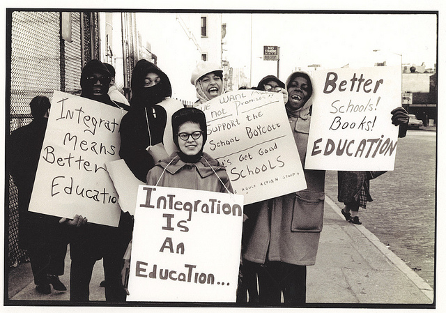 An Integration Plan That Never Was: Looking for Brown v. Board of Education in the New York City Board of Education's 1954 Commission on Integration
