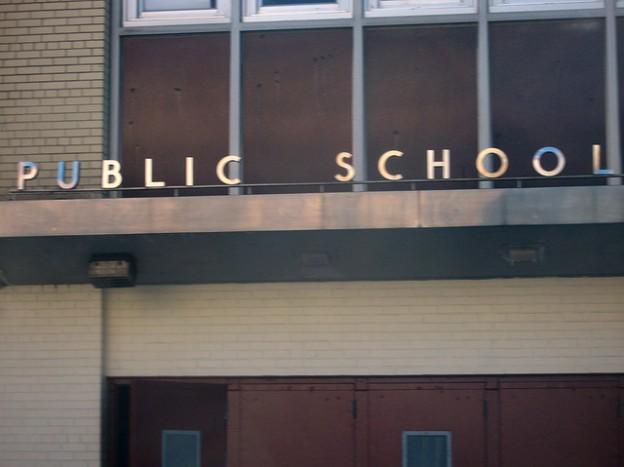 public school image